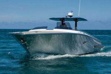 Buy a yacht YAMBA  - CANADOS