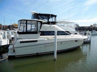 Купить яхту 41 Aft Cabin - SILVERTON 41 Aft Cabin в Atlantic Yacht and Ship