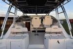 38' Fountain 38 Sportfish Cruiser  - FOUNTAIN