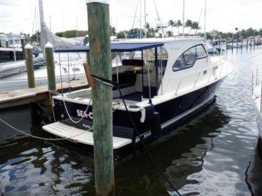 """Buy a yacht Sea-Chelle - MAINSHIP 34' 0"""""""