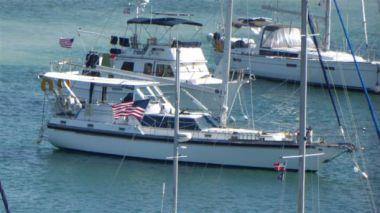 Buy a YOLO - GULFSTAR 1980 at Atlantic Yacht and Ship