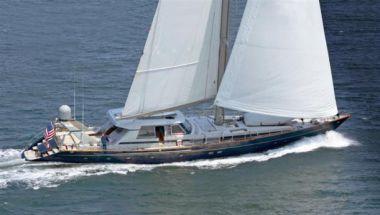 Продажа яхты MANUTARA - VALDETTARO Custom 115