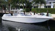 Продажа яхты 2011 Fountain 38 Center Console