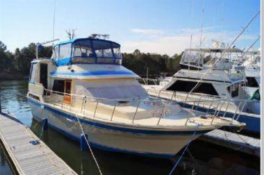 Продажа яхты Kalypso