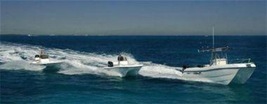 Продажа яхты 26 Seacat 26Cat