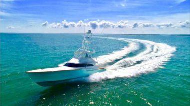 Стоимость яхты Trial Size - GARLINGTON 2009