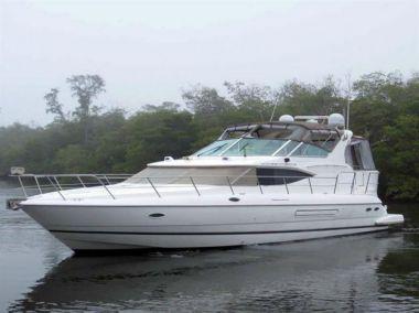 Sea-renity - CRUISERS 2002 price