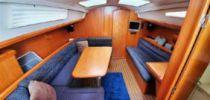 Продажа яхты Aurae