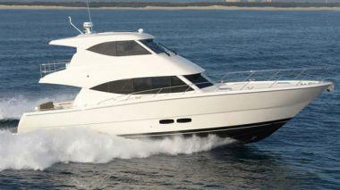 Купить яхту Maritimo M51 в Atlantic Yacht and Ship