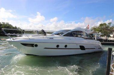 Продажа яхты 38ft 2015 Beneteau GT 38 - BENETEAU GT 38
