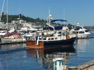 Buy a Angela K at Atlantic Yacht and Ship