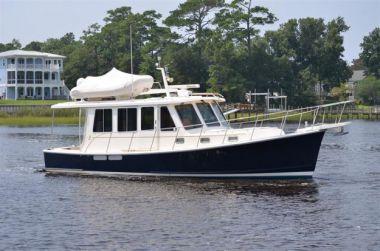 Стоимость яхты Montrose - Zimmerman
