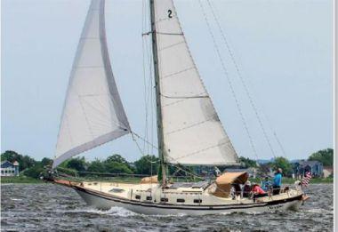 Продажа яхты Navstar