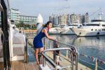 """Купить Voyage - PRINCESS YACHTS 88' 0"""""""