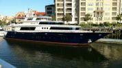 """Стоимость яхты Christina B - BILGIN YACHTS 117' 0"""""""