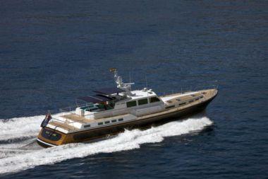 Продажа яхты BLUE LEGEND - RICHARDSON