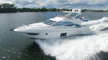 "best yacht sales deals Freedom - AZIMUT 60' 2"""