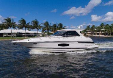 Продажа яхты 46ft 2014 Regal 46 Sport Coupe - REGAL 46 Sport Coupe