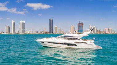 Лучшие предложения покупки яхты Accrewed Interest - SUNSEEKER