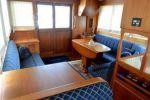 Продажа яхты 46ft 2002 Grand Banks 46 Europa