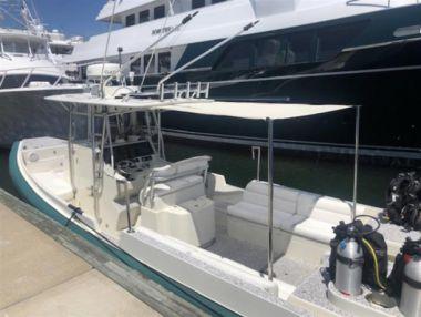 Продажа яхты ILIAD