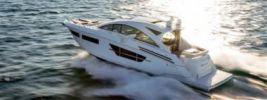 Купить 2017 Cruisers 60' Cantius - Cruisers Yachts