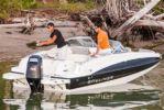 Стоимость яхты 19 2015 Bayliner 190 Deck Boat - BAYLINER 2015