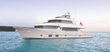 Стоимость яхты 108' Paragon Tri-deck With Cockpit  - PARAGON MOTOR YACHTS 2020
