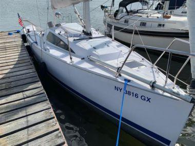 Quantify yacht sale