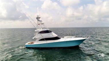 Galati Yacht Sales Trade - VIKING 2017