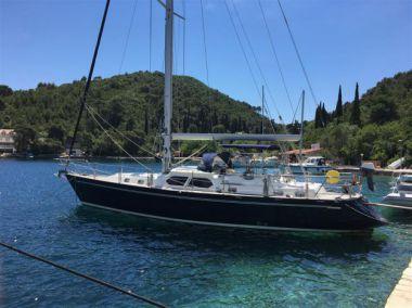 Лучшие предложения покупки яхты Havbris Blue - TAYANA