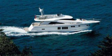 78 Squadron yacht sale