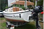 Купить яхту Purrfect в Atlantic Yacht and Ship