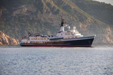 Лучшие предложения покупки яхты ITASCA