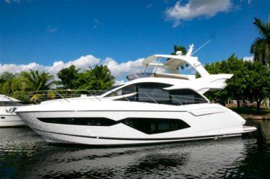 Стоимость яхты Sweet Caroline - SUNSEEKER 2020