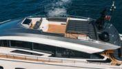 Лучшие предложения покупки яхты NAAV - PERSHING