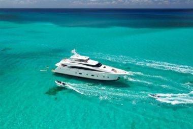 Продажа яхты RP110 (New Boat Spec)