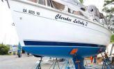 Продажа яхты Cherokee Lullaby II - HUNTER 2001