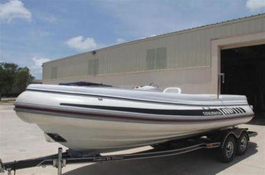 Novurania CL 700 yacht sale