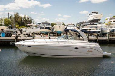"""Продажа яхты Rinker 312 Fiesta Vee - RINKER 34' 0"""""""