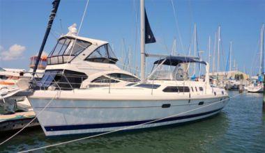 Купить яхту  ORION в Atlantic Yacht and Ship