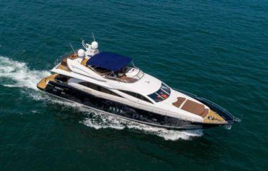 best yacht sales deals Sunseeker 90