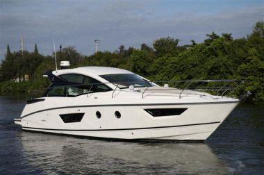 """Стоимость яхты Beneteau Grand Turismo 40 - BENETEAU 41' 7"""""""