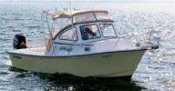 Купить Steiger Craft 23 Block Island