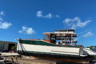 Купить яхту D'ANDRA в Atlantic Yacht and Ship
