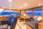 Купить яхту ANN LOUISE - OCEAN ALEXANDER 78 Enclosed Bridge в Shestakov Yacht Sales