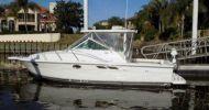Стоимость яхты Feet Wet - TIARA 2005
