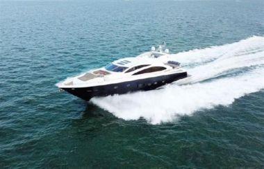 Купить яхту Lilly в Atlantic Yacht and Ship