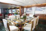 Купить яхту Lady Andrea - FEADSHIP Flybridge Motor Yacht в Atlantic Yacht and Ship