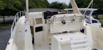 Купить яхту Footloose - INTREPID 377 Walkaround в Atlantic Yacht and Ship
